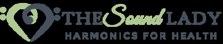 The Sound Lady Logo